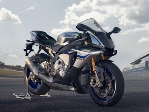 Sieu mo to Yamaha R1M 2015 bi trieu hoi tai Canada va Uc