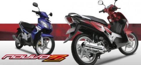 Số khung số máy các đời xe thông dụng của Yamaha
