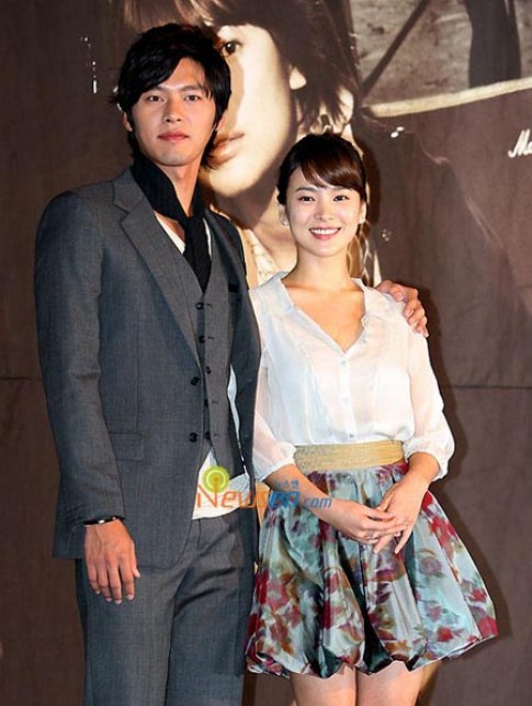 Song Hye Kyo - my nhan cua vay xoe