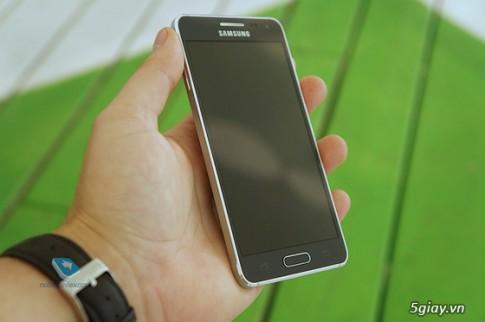 Studio | Ung dung chinh sua anh va tao video tren Samsung Galaxy Alpha