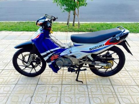 Su Xìpo độ đồng hồ Koso X1R, trợ lực RPM vỏ Michelin