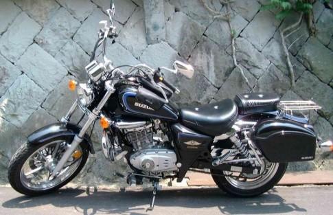 Suzuki gz 125, gz125