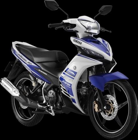 Suzuki Raider Va Yamaha Exciter: Su lua chon kho khan