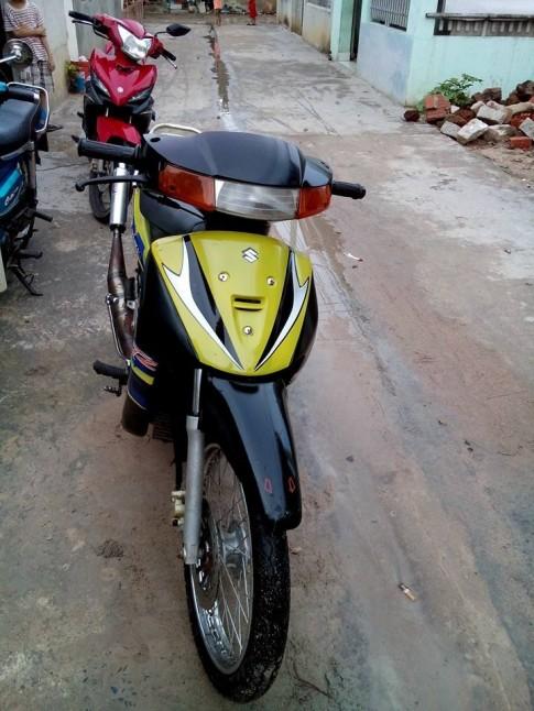 Suzuki royal