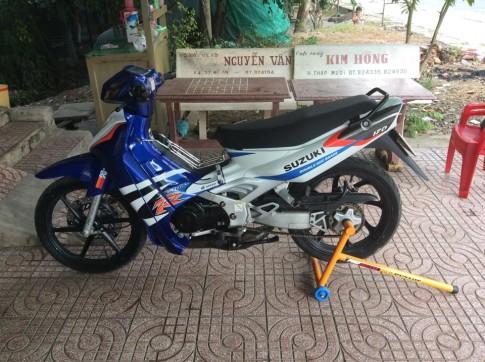 Suzuki Sport 120 mien Tay gia 9x tr