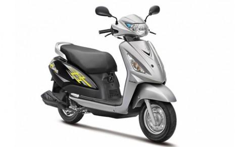 Suzuki Swish 125 2015 giá bán 20 triệu đồng