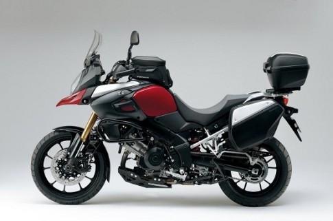 Suzuki tranh dua Van Bien Thien voi Ducati