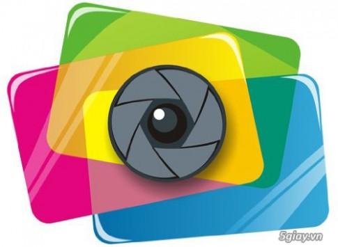 Tải Camera360 cho Android - ứng dụng chỉnh sửa ảnh chất lượng cao