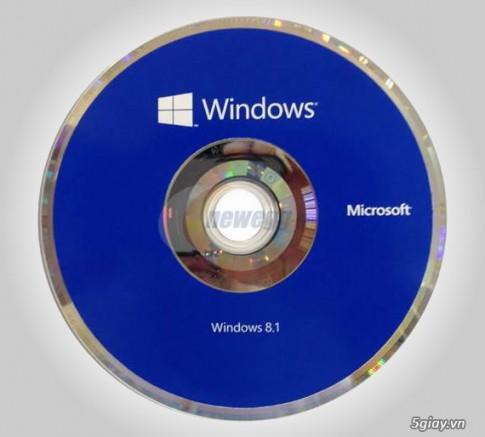 Tai file ISO cai dat Windows 8.1 goc tu chinh Microsoft