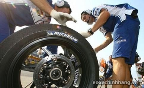 Tại sao bạn nên chọn vỏ xe Michelin cho xe máy?