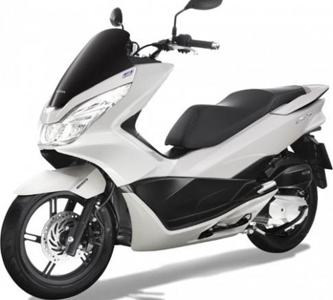 Tai sao Honda van san xuat PCX du khong duoc long khach hang?