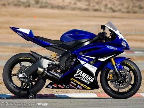 Tản mạn về Yamaha R6 chiếc xe đáng trải nghiệm nhất