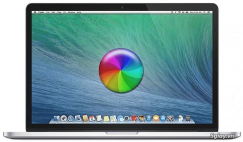 Tang toc may Mac OS X sau mot thoi gian dai su dung