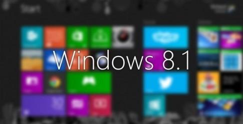 Thay doi giao dien Windows 8.1 voi 5 bo theme dep mat