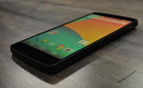 The manh va han che cua dien thoai LG Google Nexus 5