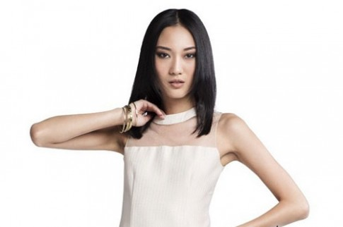 Thi sinh Indonesia thang Asia's Next Top Model