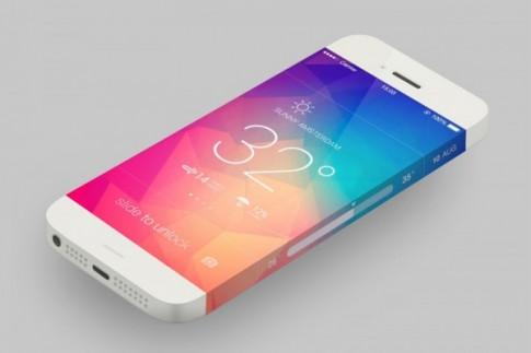 Thiet ke iPhone 6 'trong tuong lai'