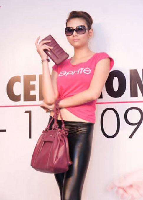 Thời trang Sophie Paris đến Việt Nam