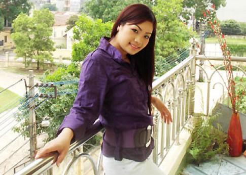 To am cua 'chuon chuon ot' Ngoc Khue