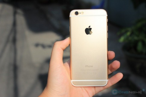 Toi - mot nguoi dung Android noi ve chiec iPhone 6