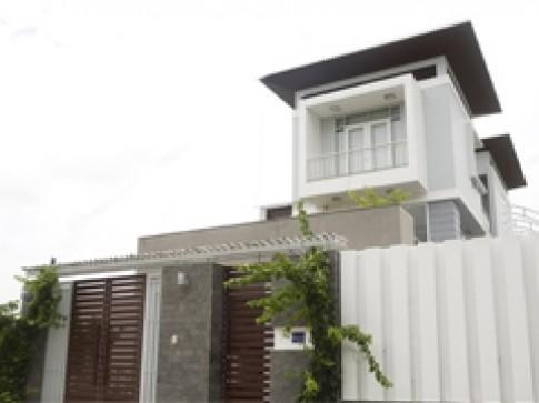 Tôi xây nhà 4 tầng ở Hà Nội hết 1,2 tỷ đồng