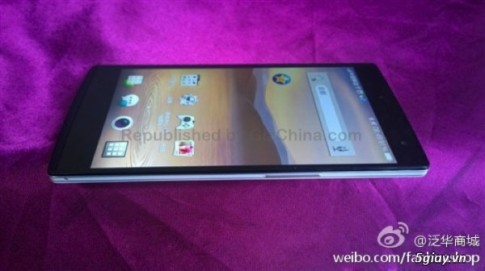 Tong hop thong tin ve Oppo Find 7 truoc gio G