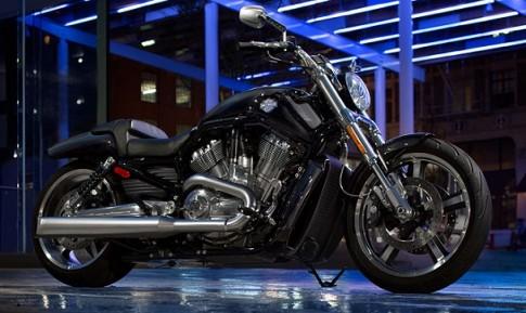 Top 10 mau xe moto Harley Davidson duoc ua chuong nhat nam 2015