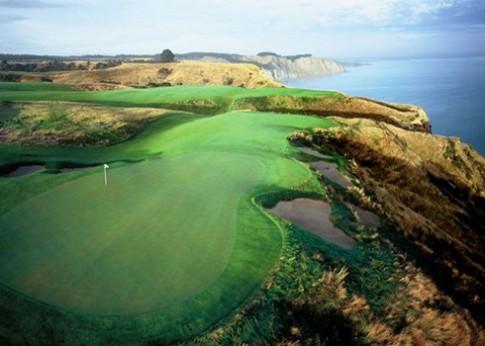 Top 10 san golf dep nhat the gioi