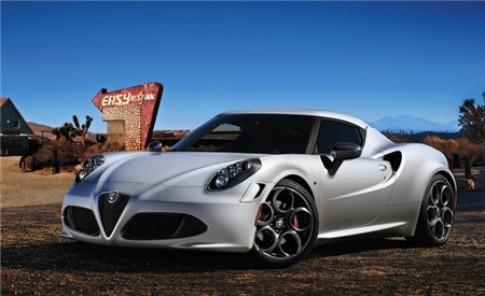 Top 10 xe sẽ có giá trị sưu tập cao trong tương lai
