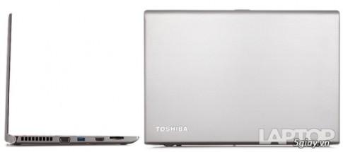 Toshiba Tecra Z40 mong, nhe, pin tot