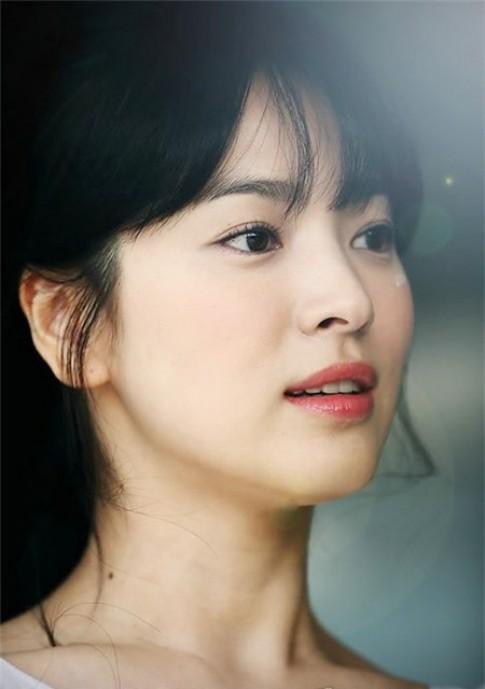 Trang điểm mắt ngày mưatự nhiênnhư sao Hàn