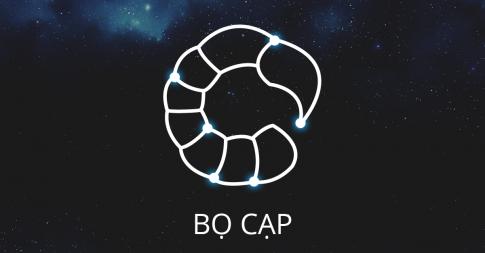 Tu vi cung hoang dao nam 2016 cua Bo Cap: Lac quan va yeu doi