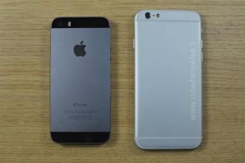Tuong lai kha quan cua iphone 6