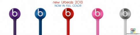 Urbeats 2013 by Dre - Chu tac ke hoa da sac