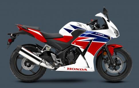 Vài đánh giá về Honda CBR300R, Kawasaki Ninja300, Yamaha R3 và KTM RC390