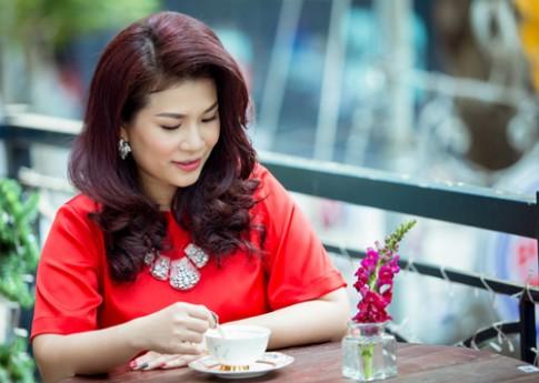 Vay ao danh cho nguoi map cua Suong Nguyen