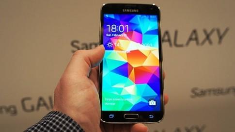 Vi sao Galaxy S5 thanh cong o thi truong My