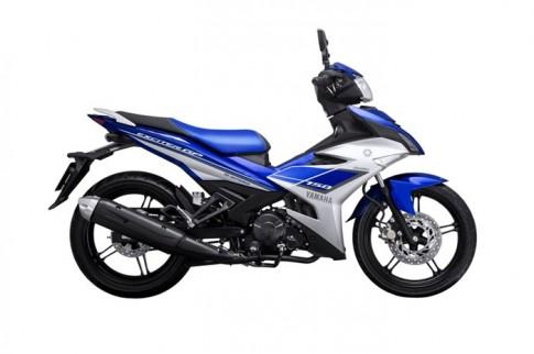 Vì sao Yamaha Việt Nam không sản xuất dòng hyper underbone?