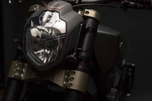 Victory Motorcycles Ignition phiên bản Cruiser Concept siêu ngầu tại EICMA 2015