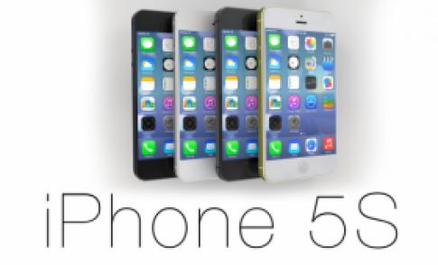 Video gioi thieu iPhone 5S moi