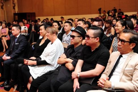 Việt Nam có Tuần lễ thời trang quốc tế đầu tiên