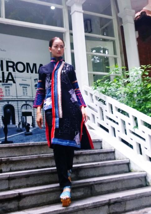 Việt Nam, Italy thành lập Hội đồng thời trang Italy - Việt Nam
