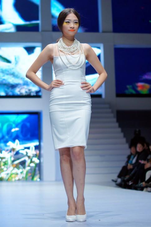 Vietnam Fashion Week sang tao nhung chua chuyen nghiep