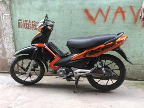 Wave S100 đơn giản mà lạ giá hơi chát