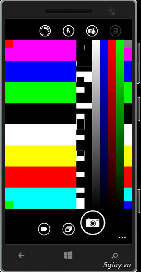 [WP8.1] Nhung phat hien thu vi ve camera