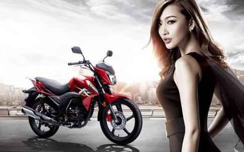 Xe tay côn nhập khẩu Honda X150