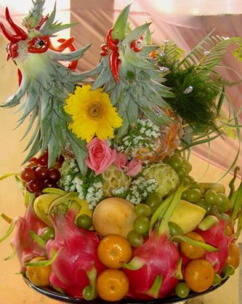 Y nghia mam ngu qua trong van hoa 3 mien Viet Nam