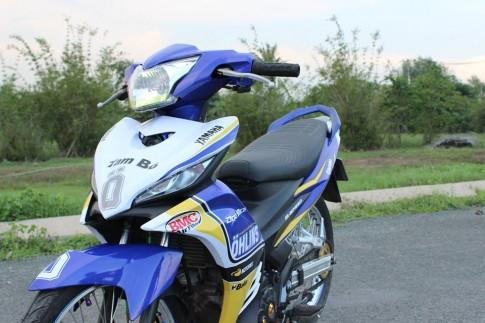 Yamaha Exciter độ kiểng miền đồng bằng