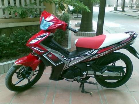 Yamaha Exciter Nhung diem thay doi chu y cua 3 the he
