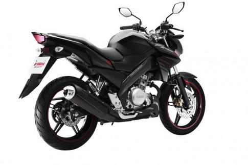 Yamaha Fz150i thêm màu mới tại Việt Nam